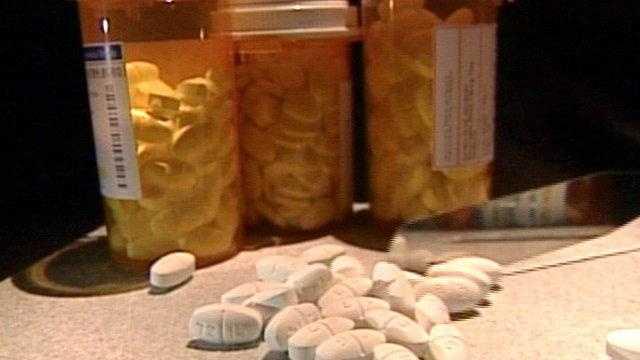 Prescription Drugs - 23529202