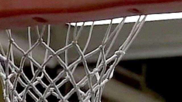 Racine Park High School Basketball Game - 22653142
