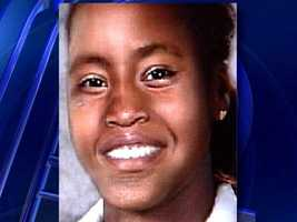As years passed, Milwaukee police released age-progression images of Alexis.