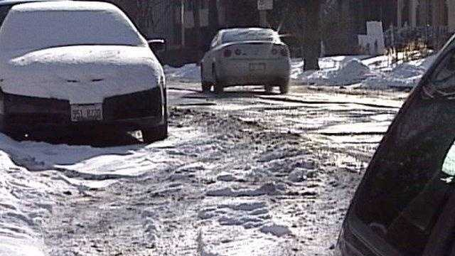 City Holds Snow Summit For Parking, Plowing - 20590113