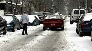 Milwaukee Parking, Traffic Street - 15453409