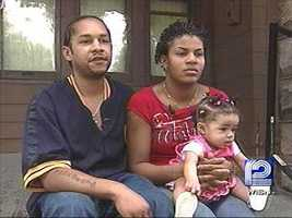 Alexis' family, who continue to push for new information on their daughter's disappearance.