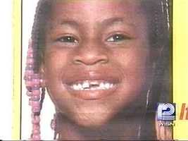 7-year-old Alexis Patterson went missing on May 3, 2002.