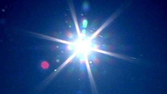 Bizarre Allergies - Sun