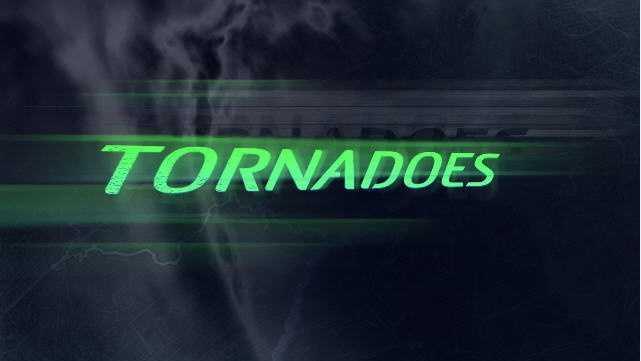 Tornadoes App Logo