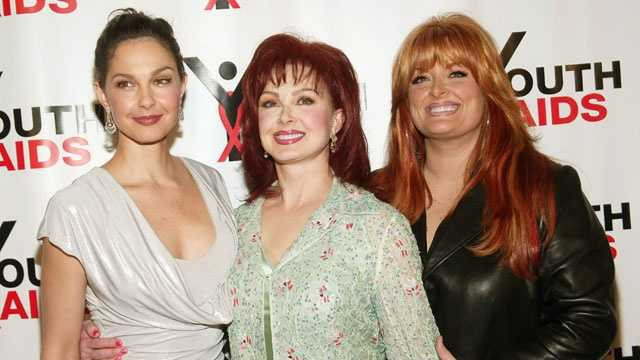 celeb mother-daughter - The Judds