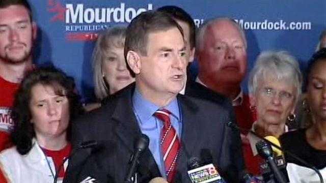 Richard Mourdock campaign
