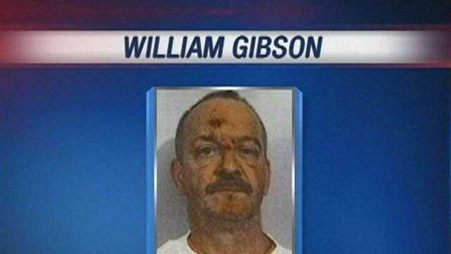 Clyde Gibson