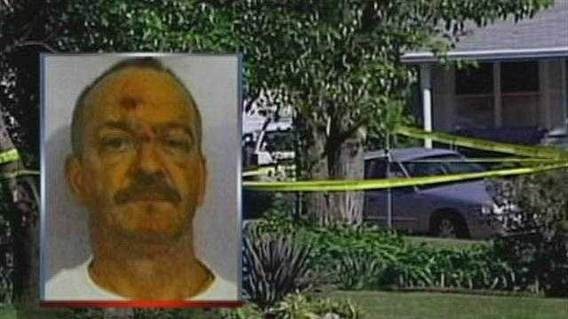 Police call him a serial killer and now multiple agencies are scouring cases from the past checking to see if Clyde Gibson has any connection.