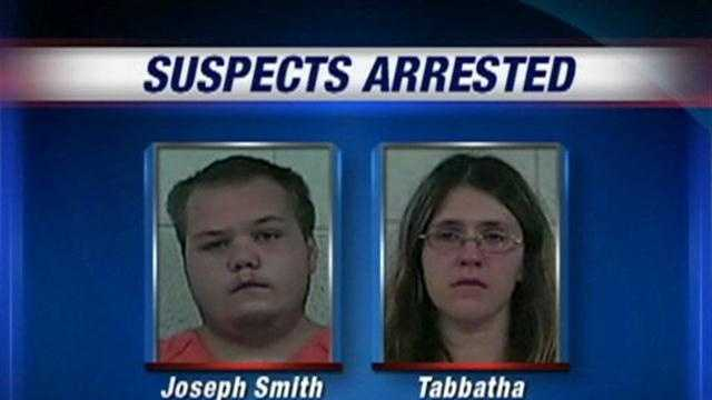 Couple accused of leaving children in hot car
