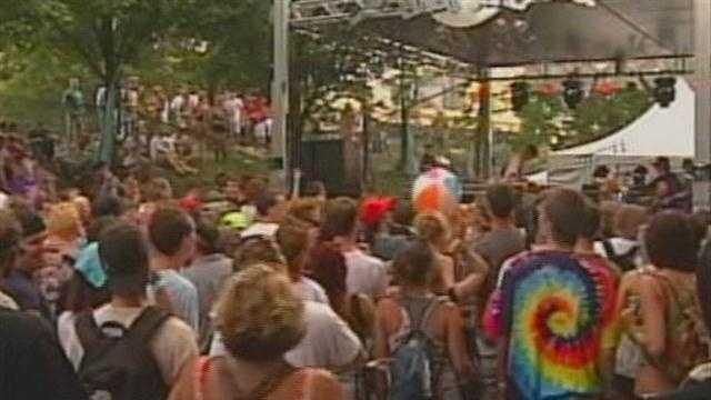Forecastle Festival begins Friday