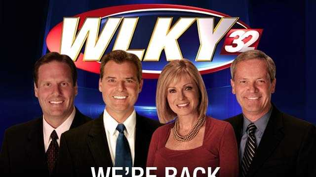 WLKY We're Back