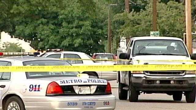 Police make arrest in fatal stabbing near Churchill Downs
