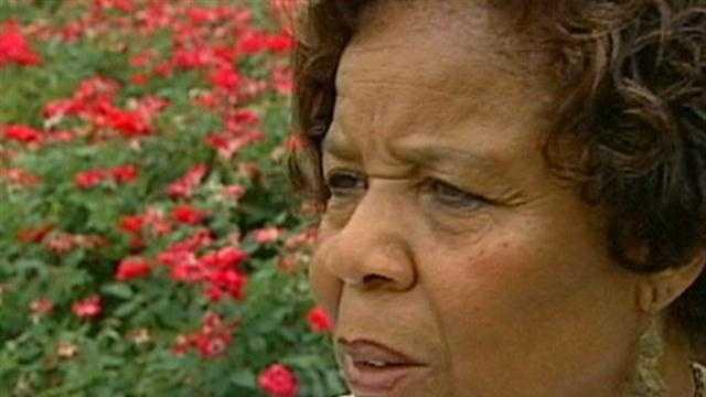 Barbara Shanklin