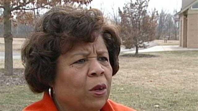 Ethics commission discusses complaint against councilwoman