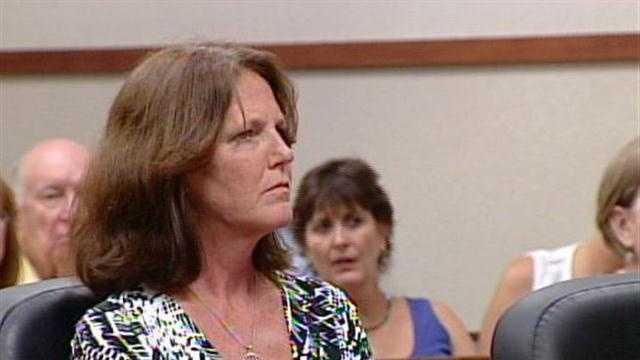 Attorneys: Arson term created bias against businesswoman