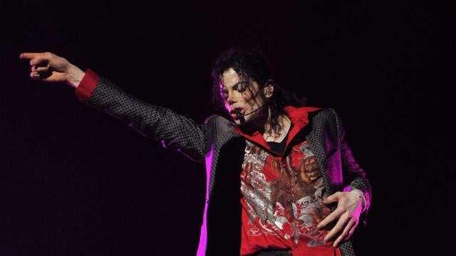 OTD August 29 - Michael Jackson