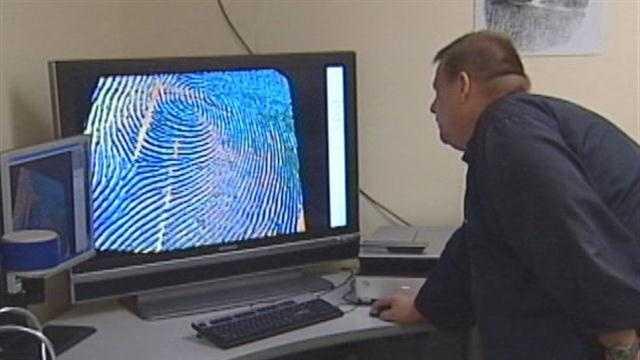 WLKY Investigates: Louisville's real life CSI