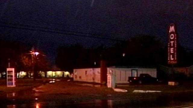 Clarksville police are investigating after a man was shot in the leg Monday night.