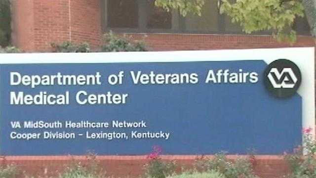 Ky. man says VA treatment caused frostbitten penis