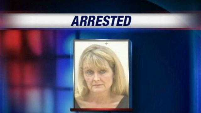 Woman accused of trying to kill ex boyfriend's former wife