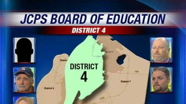 School board elections are often overlooked, but with critical changes at Jefferson County Public Schools and three open seats, 2012 will be a historic year.