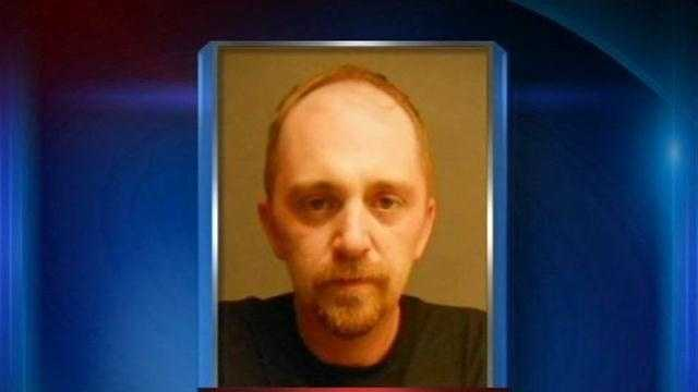 Candidate faces drug-related charges after crash
