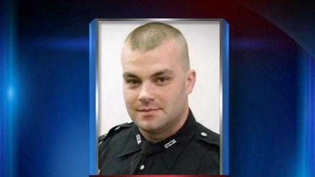 Former Oldham Co. police officer