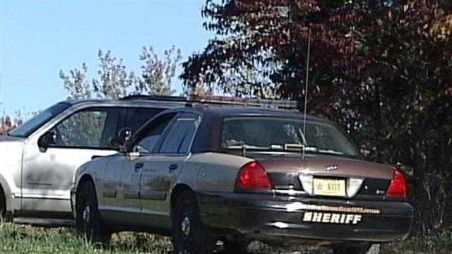 Investigation underway into child's death
