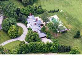 Take a tour of this beautiful 4.64 acres estate. Four bedrooms and 6 bathrooms aren't even the best part of this property.