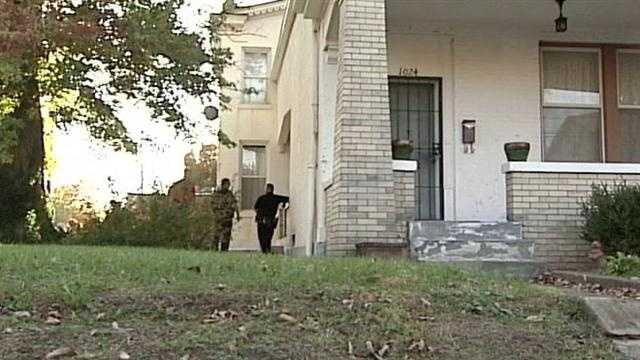 Coroner identifies mother, son found in Highlands home