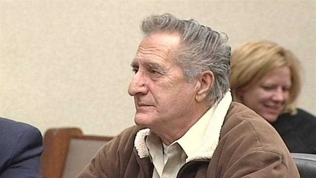 Man takes plea deal in 40-year-old sex abuse case