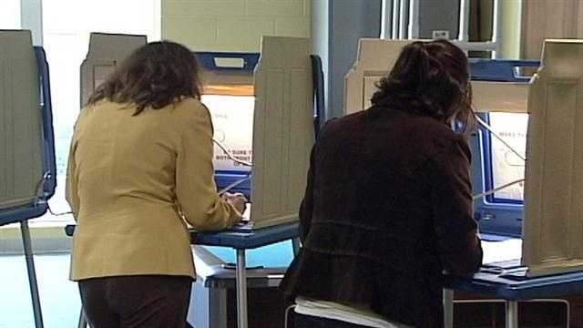 ELECTION CENTER-TRANSITION 1 6