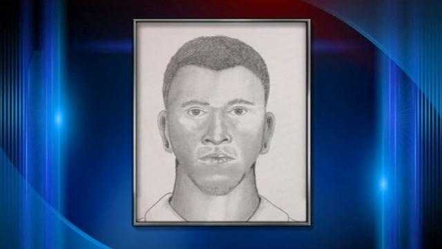 Sketch released of man wanted in teen sex assaults