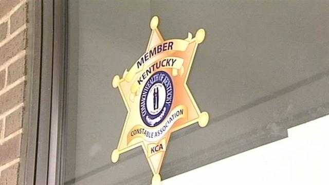 A newly released report calls the office of constable outdated and unnecessary in Kentucky.