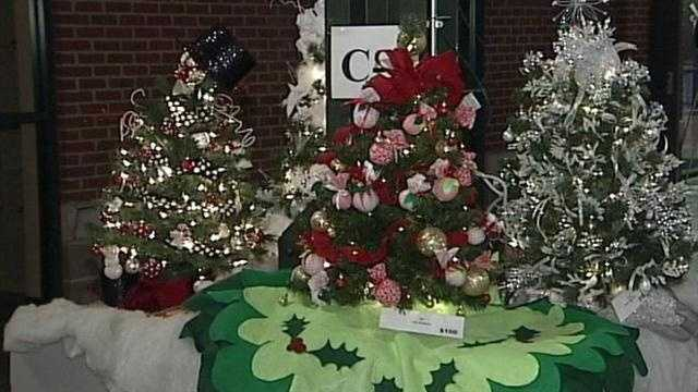 2012 Festival of Trees and Lights