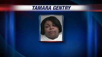 Tamara Gentry: Charged with five counts of endangering the welfare of a minor (Read more)