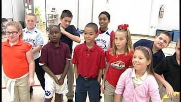 Blue Lick Elementary