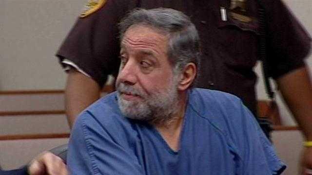 Dispute arises over bond for man accused in HOA shooting