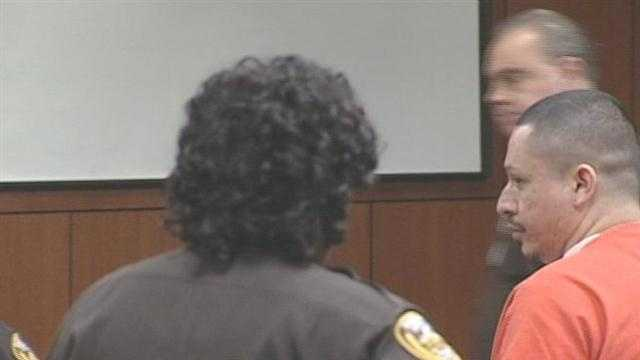 Man charged with fatal DUI crash takes plea deal