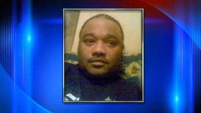 Family: Shooting victim is 'good man'