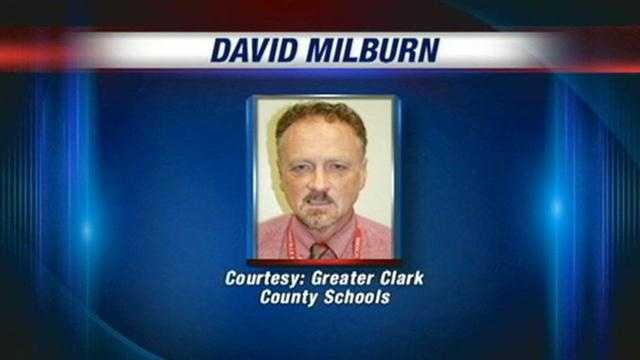 Assistant principal resigns after being accused of theft