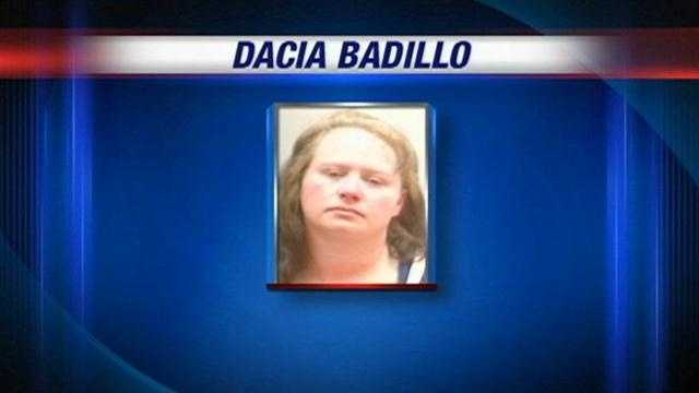 Woman sentence to nearly 15 years after deadly DUI crash