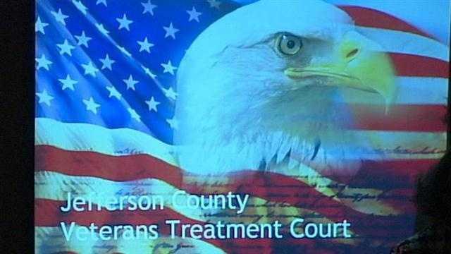 New program focuses on veterans struggling with drugs
