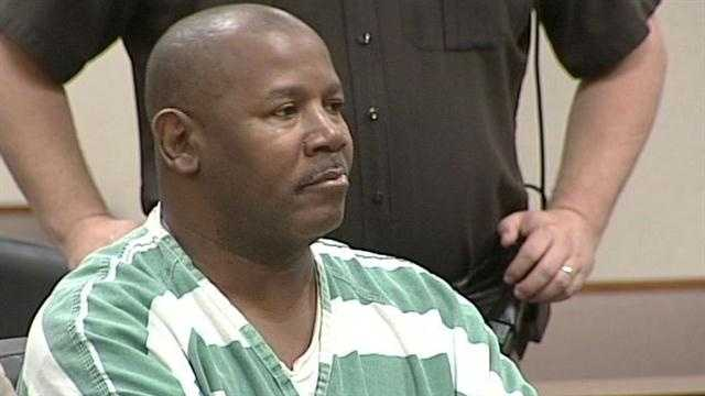 A serial rapist linked to four cold case sexual assaults was sentenced Tuesday.