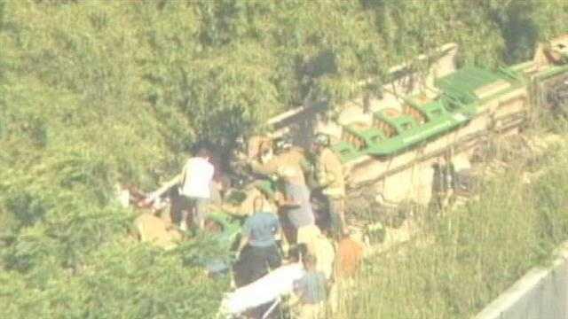 Zoo train plaintiffs' attorneys call immunity ruling victory