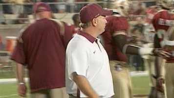 Stoops was defensive coordinator and DBs coach at Arizona from 2004-09, working for his brother, Mike, who was head coach of the Wildcats.