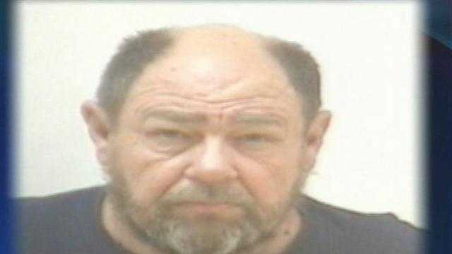 Man accused of stealing truck, attacking victim with hatchet