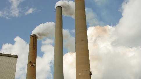 LG&E coal plant