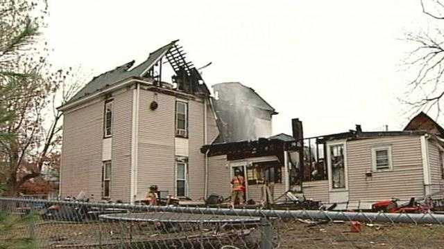 Woman uses business to help neighbors displaced by fire